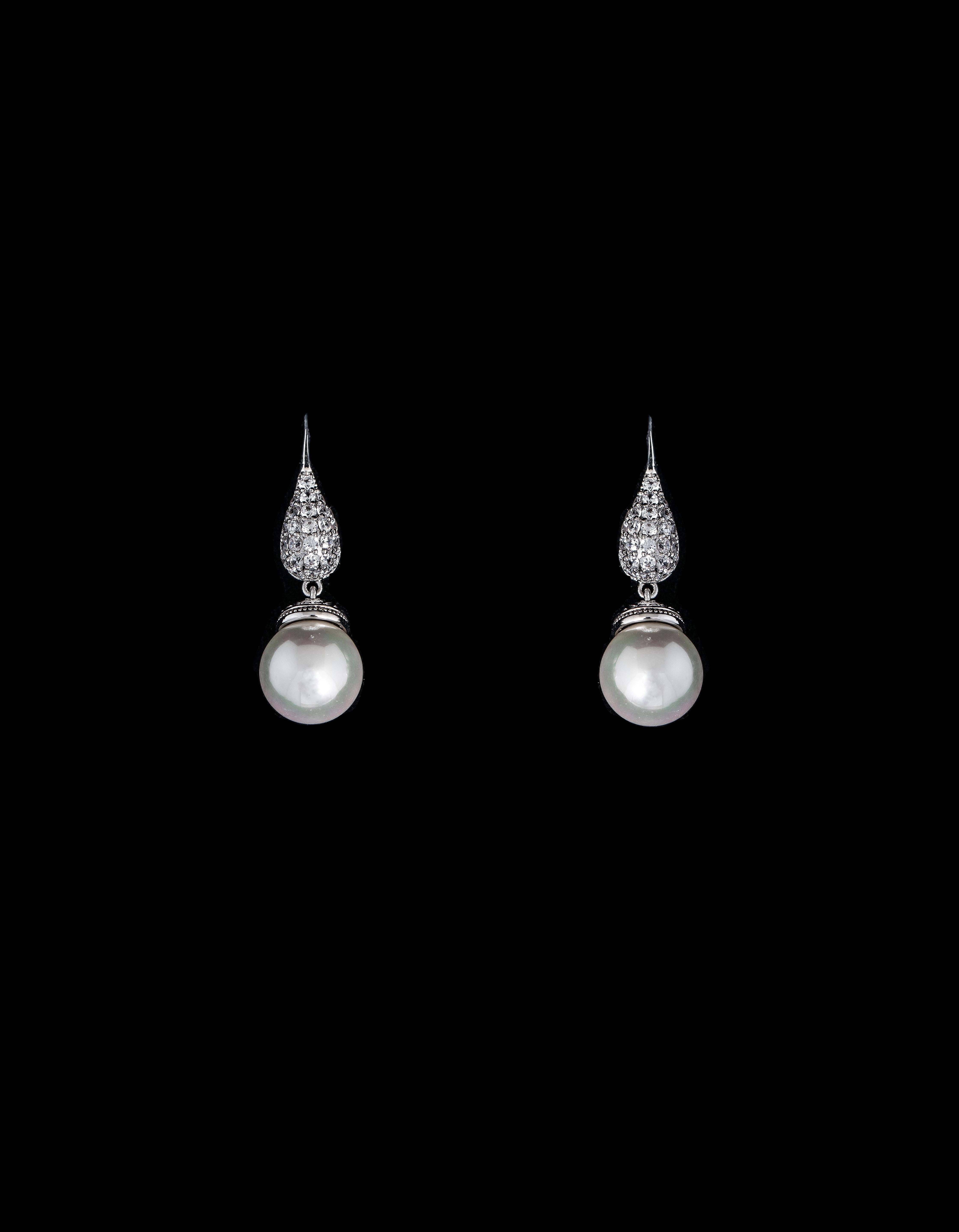 Bridal Classics Earrings CZ-892