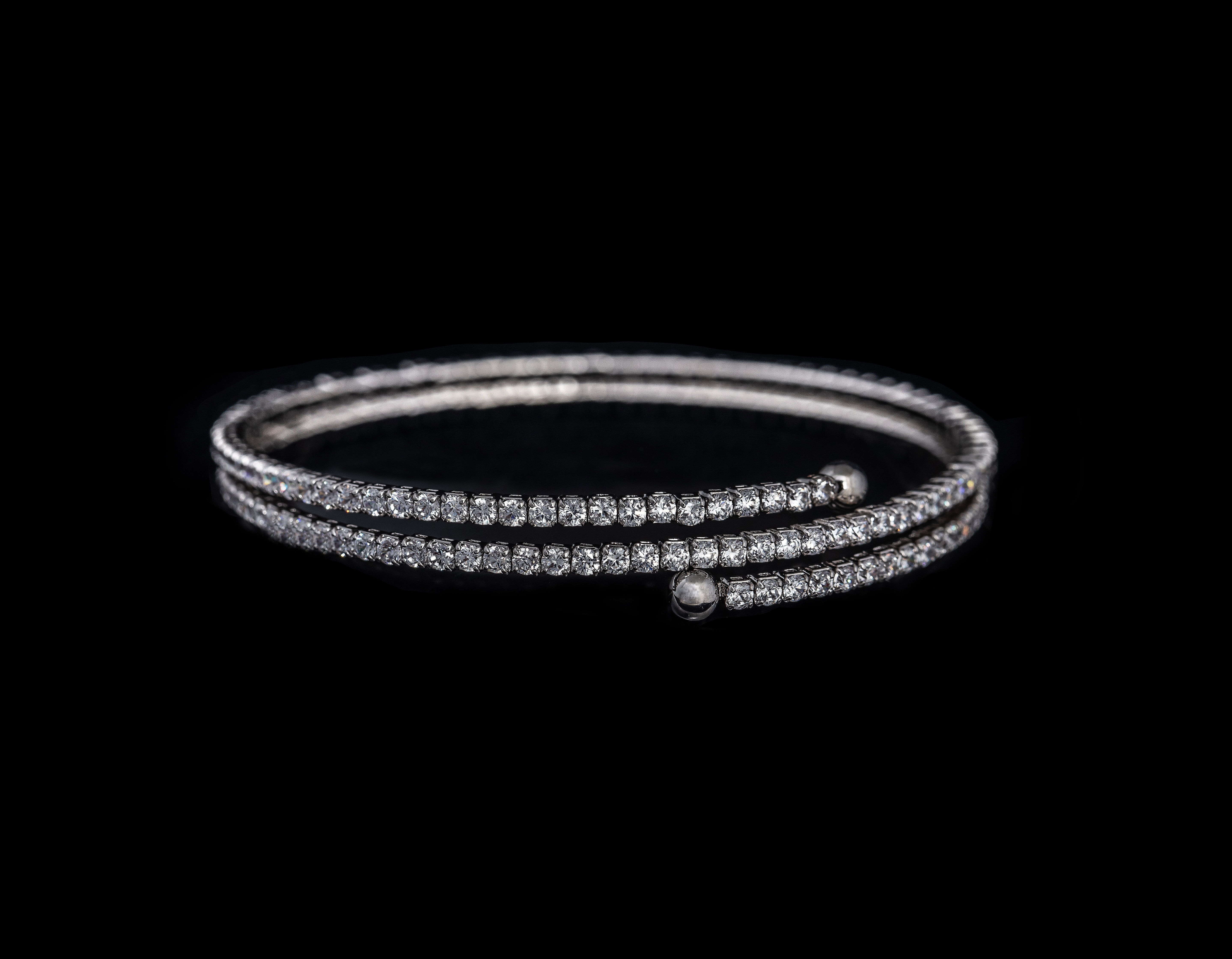 Bridal Classics Bracelets CZ-893