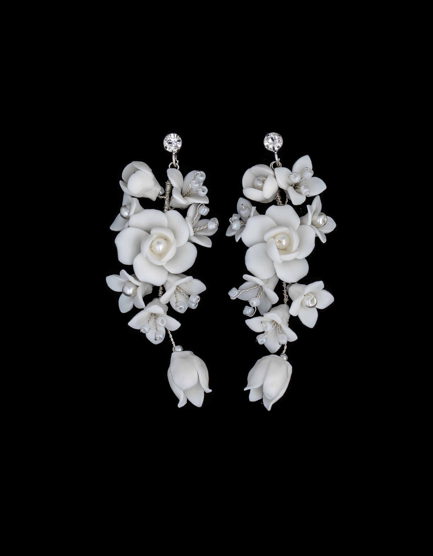 Bridal Classics Earrings MJ-321
